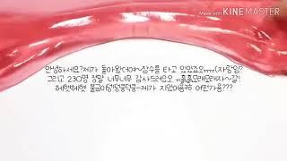 잠수타다 돌아온 닝겐/설차암