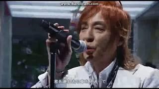2014年4月18日にフジテレビ系列で放送された『僕らの音楽』で披露した、...
