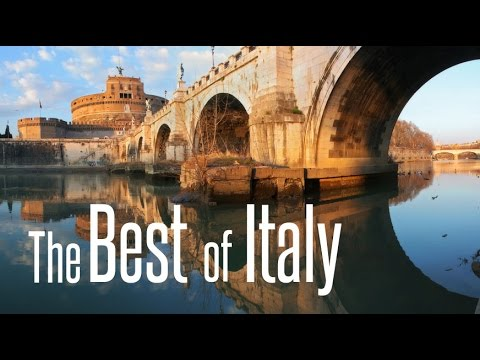 The Best Of Italy Travel Marketing Video