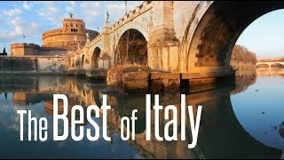 The Best of Italy – Travel Marketing Video