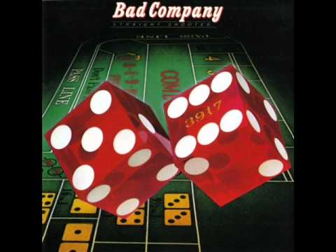 Bad Company - Deal With The Preacher
