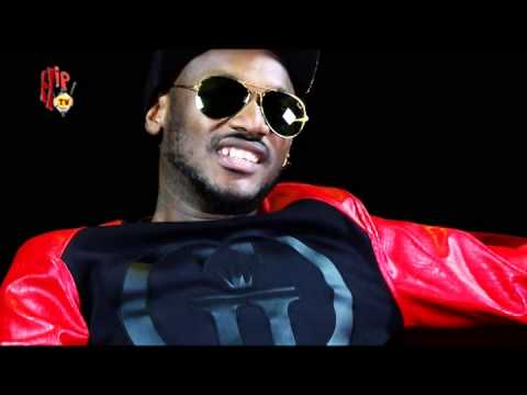 EXCLUSIVE INTERVIEW WITH 2FACE IDIBIA (Nigerian Entertainment News)