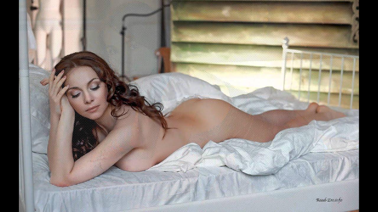 nude hottie tits gif