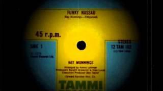 Ray Munnings - Funky Nassau