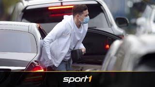 Draxler zurück zu Schalke? Das ist dran | SPORT1 - TRANSFERMARKT