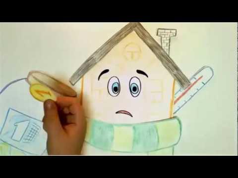 «Арктик ТВ», Познавательный детский проект «Азбука ЖКХ» в Мурманской области