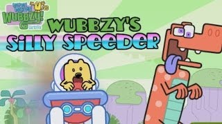 Video Wow! Wow! Wubbzy! Episode Game - Wubbzy's Silly Speeder! Go Diego Go download MP3, 3GP, MP4, WEBM, AVI, FLV September 2018