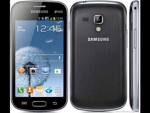 How to: Root Samsung Galaxy S Duos 2