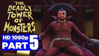 The Deadly Tower of Monsters PC Gameplay Walkthrough Part 5