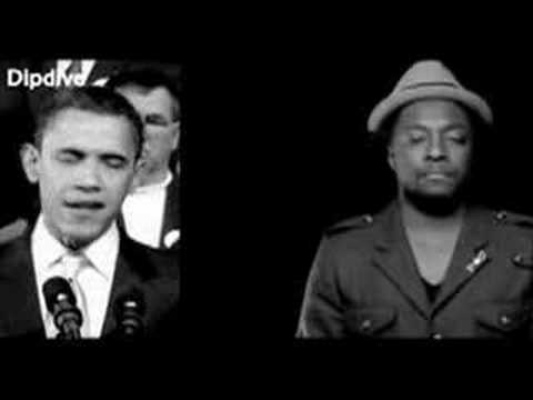 Yes We Can (Obama Song) by will.i.am
