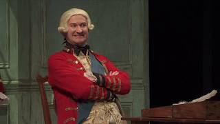 Official Clip | Anyone you fancy?! | The Madness of George III - Nottingham Playhouse