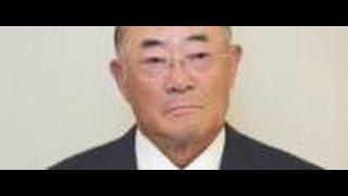 """張本氏がカズに""""引退勧告"""" ネットで批判が続出 http://headlines.yahoo...."""