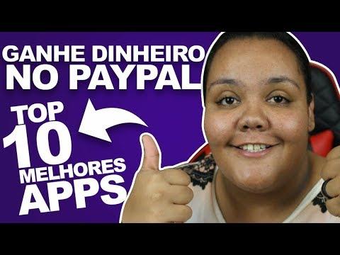top dez dinheiro fazendo aplicativos