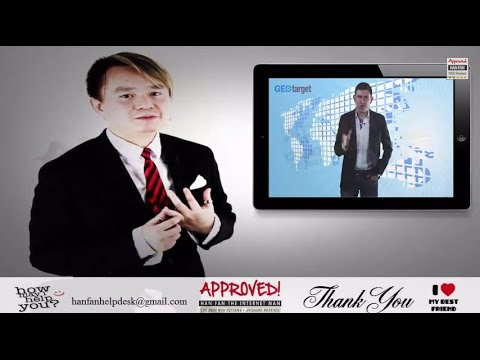 Geo Target Demo Video 2 - get *BEST* Review and Bonus HERE ... :) :) :)