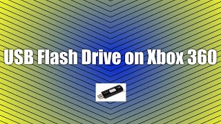 How to Configure a USB Flash Drive on the Xbox 360(Link to OTHER tutorial! https://www.youtube.com/watch?v=1TRbAa0i18M I created this video with the YouTube Video Editor (http://www.youtube.com/editor), 2014-12-20T03:24:11.000Z)