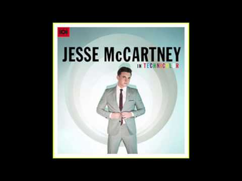 Jesse McCartney - In Technicolor Full Album