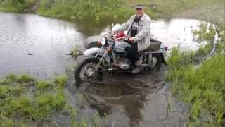 Урал передний привод 2013(, 2013-07-05T13:04:57.000Z)