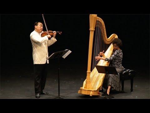 Finale - La Jolla Music Society's SummerFest 2011