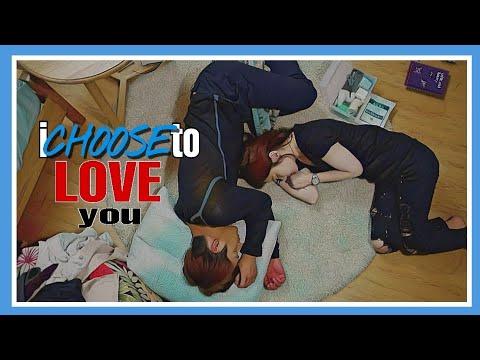 I Choose to Love You - IRY (FMV)
