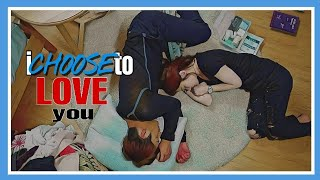 I Choose to Love You - IRY (FMV)