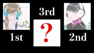 3rd Cover Album「これくしょん3」発売決定!!3rd Cover Album