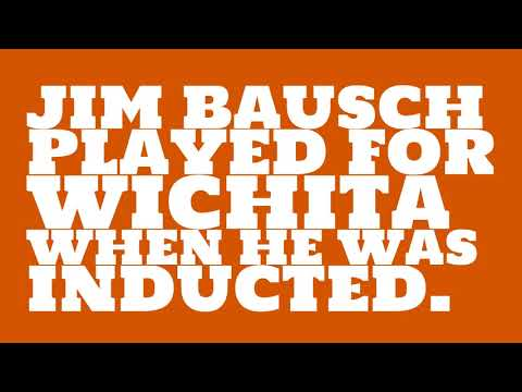 Who did Jim Bausch play for?