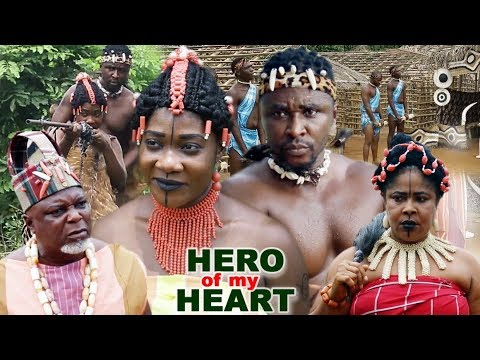 Download Hero Of My Heart 7&8 - Mercy Johnson 2018 Latest Movie Nollywood Movie ll African Epic Movie Full HD