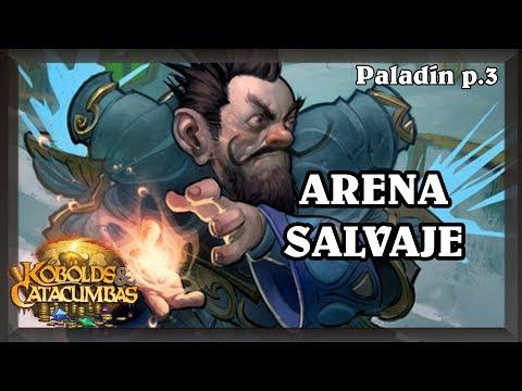 TEMPO Y VALUE | Arena Salvaje p.3