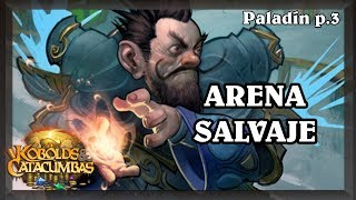 TEMPO Y VALUE | Arena Salvaje p.3