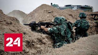 Прорыв Азербайджана или ловушка армян? Кульминация войны в Карабахе. 60 минут от 08.10.20