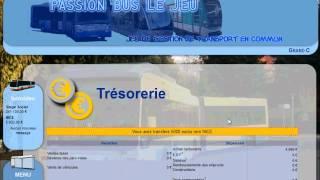 Tutoriel vidéo 1.1 : Transfert d'argent et remplissage citerne