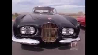 Cars Documentary - Full HD