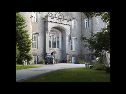 CHARLEVILLE CASTLE - PRELIMINARY INVESTIGATION REP...
