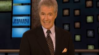 Jeopardy! 2003 Playstation Two Gameplay 5 (Second Run)