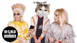 "UNHhhh Episode 76: ""Online Dating Part 2"" with Trixie Mattel and Katya Zamolodchikova"