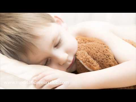 Child Sleep Solution | Baby Sleep Music for Relaxation and Sweet Dreams