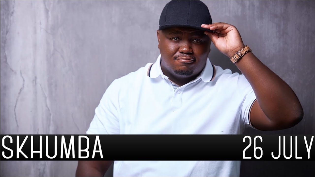 Skhumba Talks About Bad Friends