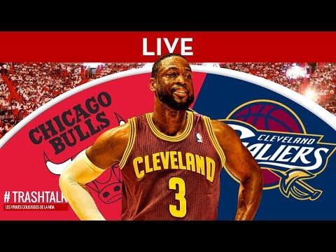 Dwyane Wade chez les Cavs :  jackpot à Cleveland !