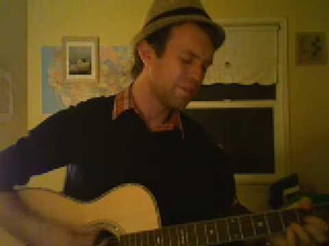 Daniel Johnston - Go (cover)