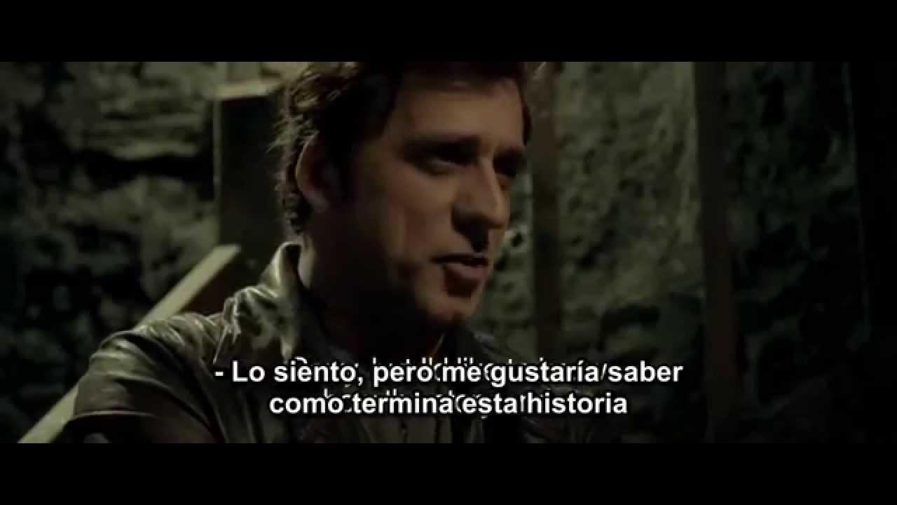 Trailer De Big Bad Wolves Subtitulado En Espanol Hd