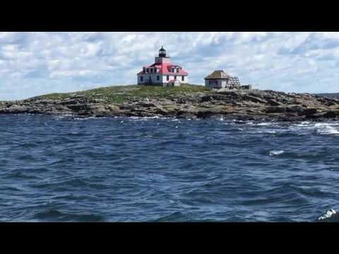 Bar Harbor - Acadia National Park