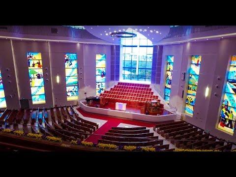 Rodgers China Testimonial Video: Christian Tianhe Church, Guangzhou, China.