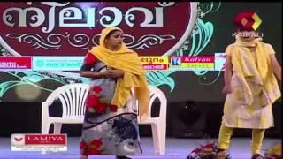 Ishal Nilavu ഇശൽ നിലാവ് | 11th June 2016 | Part 3