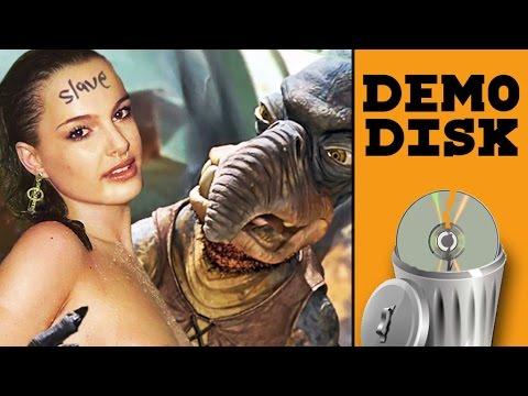 Yoda porno