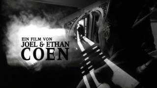 The Man Who Wasn't There - Trailer