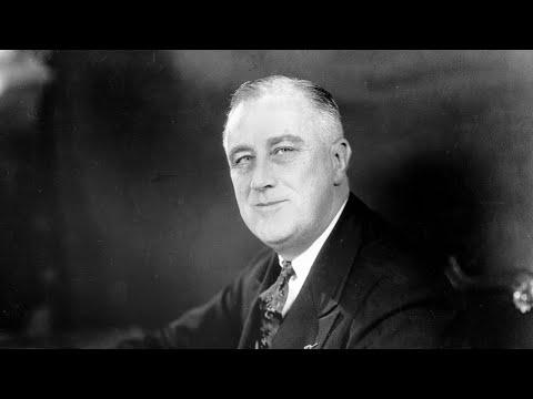 The Franklin Roosevelt Song