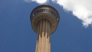 Tower Of The Americas - Fun Things To Do In Downtown San Antonio TX