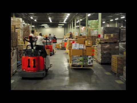 Superieur Dirt Cheap Lawn U0026 Garden Warehouse Operations Tour