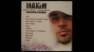 "Bektas - Bruder Maxim (from ""Maxim Memorial Sampler"") (2005)"