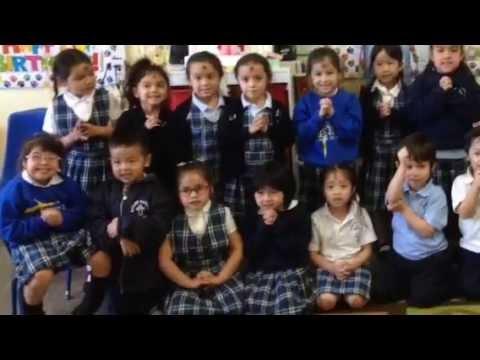 Inclusivity embraced at Nativity Elementary School, El Monte, California